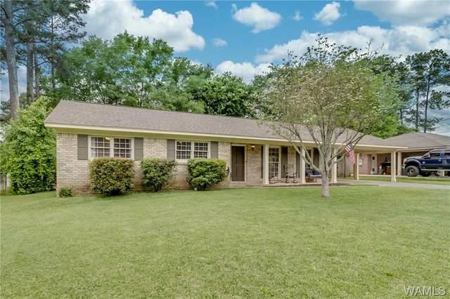 1000 Heritage Drive, TUSCALOOSA, AL 35406 (MLS #137714) :: The Gray Group at Keller Williams Realty Tuscaloosa