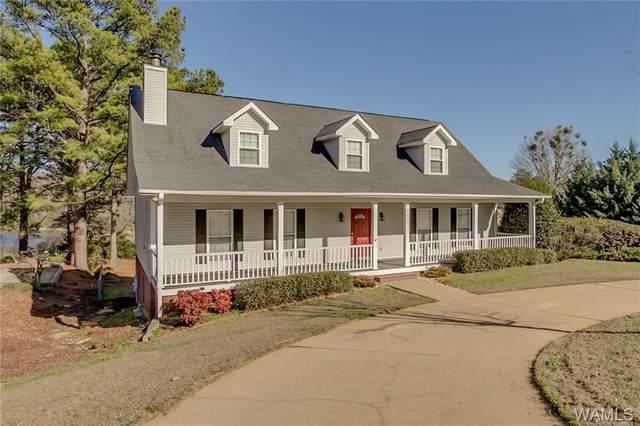 4403 Hunter Creek Road, NORTHPORT, AL 35473 (MLS #137716) :: The Advantage Realty Group