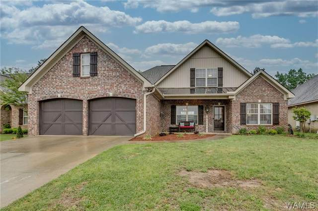 13635 Old Ivey Drive, NORTHPORT, AL 35475 (MLS #137726) :: The Advantage Realty Group