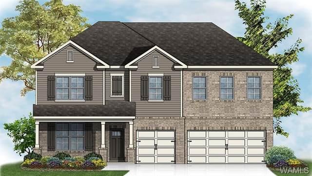 22544 Limestone Drive, MCCALLA, AL 35022 (MLS #137734) :: The Gray Group at Keller Williams Realty Tuscaloosa