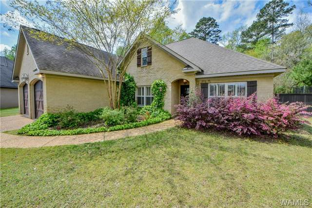 11509 Forest Glen Boulevard, NORTHPORT, AL 35475 (MLS #137744) :: The Gray Group at Keller Williams Realty Tuscaloosa