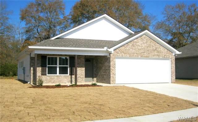 4451 Alderic Street, TUSCALOOSA, AL 35401 (MLS #137748) :: The Gray Group at Keller Williams Realty Tuscaloosa