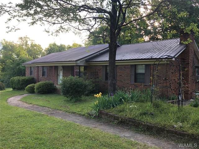 10566 Lake Darlene Road, COKER, AL 35452 (MLS #137839) :: The Advantage Realty Group