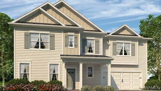 22536 Limestone Drive, MCCALLA, AL 35022 (MLS #137849) :: The Gray Group at Keller Williams Realty Tuscaloosa