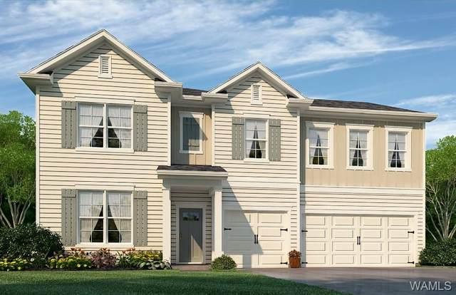 22531 Limestone Drive, MCCALLA, AL 35022 (MLS #137852) :: The K|W Group