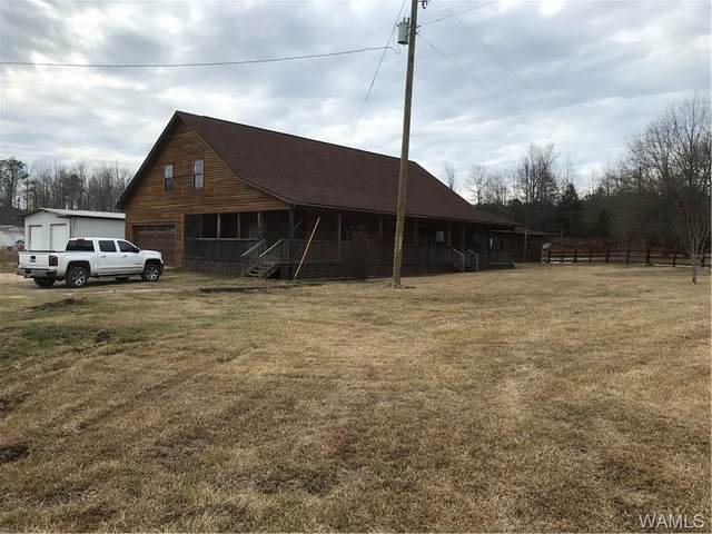 2223 Murphy Road, CENTREVILLE, AL 35042 (MLS #137854) :: The Alice Maxwell Team