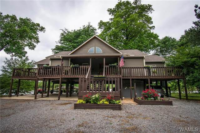 1368 Cypress Point Drive, AKRON, AL 35441 (MLS #137856) :: The Gray Group at Keller Williams Realty Tuscaloosa