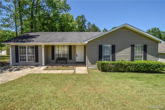 4720 33rd Avenue E, TUSCALOOSA, AL 35405 (MLS #137857) :: The Gray Group at Keller Williams Realty Tuscaloosa