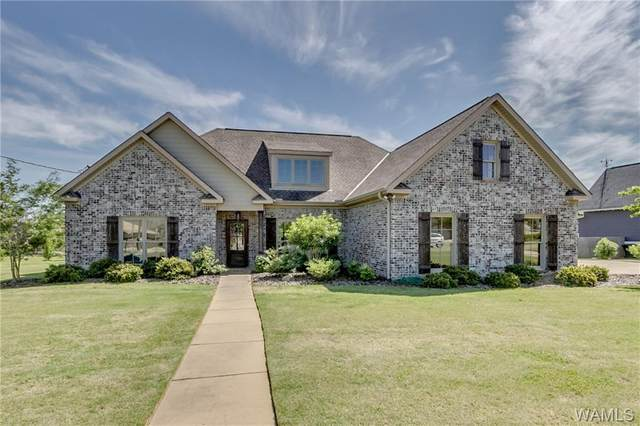 22 Hillcrest, TUSCALOOSA, AL 35401 (MLS #137864) :: The Advantage Realty Group