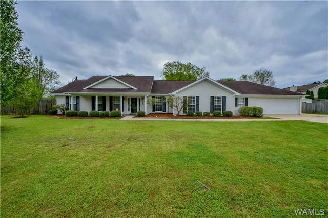 18487 Mindy Valley Road, VANCE, AL 35490 (MLS #137897) :: The Advantage Realty Group