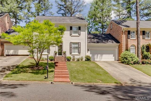 1016 Bedford Place N, TUSCALOOSA, AL 35406 (MLS #137899) :: The Alice Maxwell Team