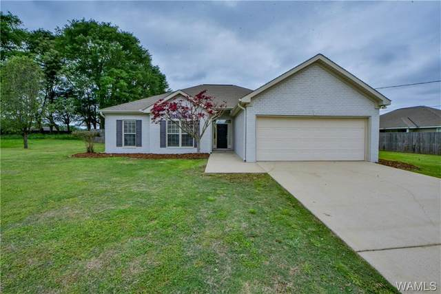 10801 Plantation Drive, VANCE, AL 35490 (MLS #137900) :: The Advantage Realty Group