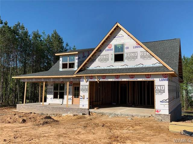 17188 Finnell Road, NORTHPORT, AL 35475 (MLS #137941) :: The Advantage Realty Group