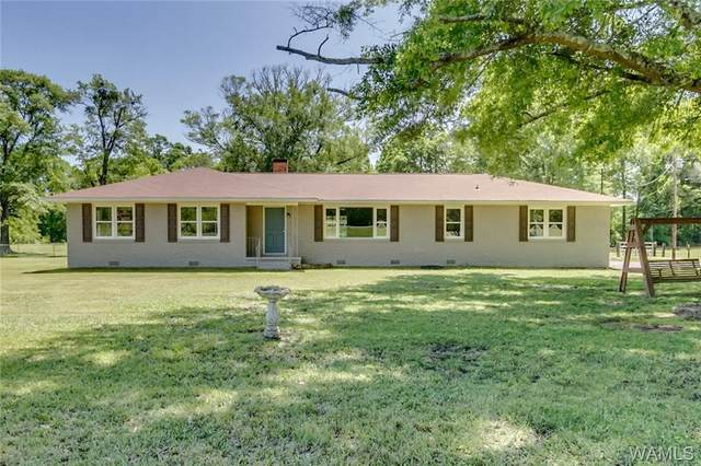 13204 Highway 11S, FOSTERS, AL 35463 (MLS #137951) :: The Advantage Realty Group
