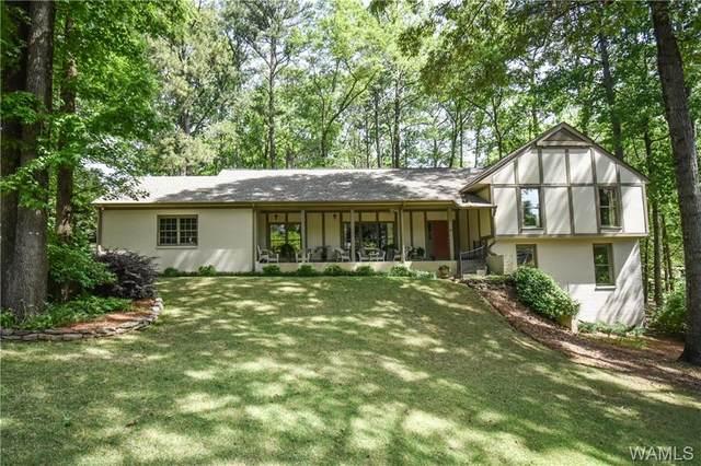 7 Dunbrook, TUSCALOOSA, AL 35406 (MLS #138041) :: The Gray Group at Keller Williams Realty Tuscaloosa