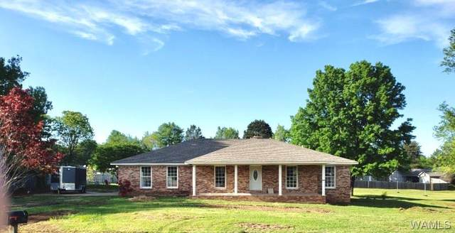 17943 Reece Road, ELROD, AL 35458 (MLS #138046) :: The Gray Group at Keller Williams Realty Tuscaloosa