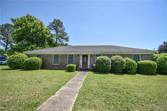 5729 Kew Lane, TUSCALOOSA, AL 35405 (MLS #138082) :: The K|W Group