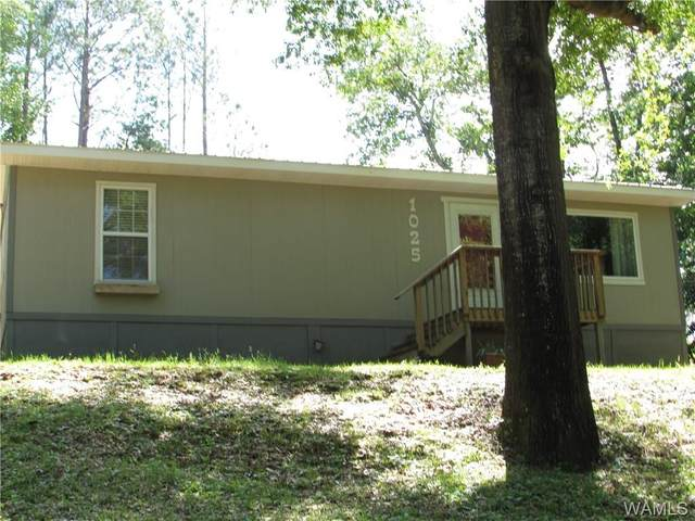 1025 9th Ave Sw, FAYETTE, AL 35555 (MLS #138101) :: The Advantage Realty Group