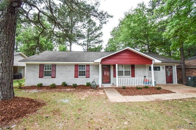 3215 44th Place E, TUSCALOOSA, AL 35405 (MLS #138137) :: The Advantage Realty Group