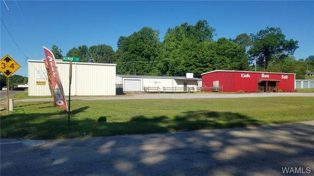 207 4th Avenue, YORK, AL 36925 (MLS #138140) :: The Advantage Realty Group