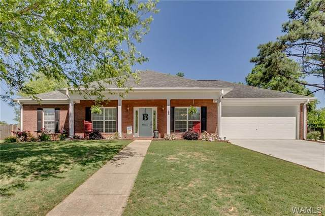 35 Ann Street, MOUNDVILLE, AL 35474 (MLS #138227) :: The Gray Group at Keller Williams Realty Tuscaloosa