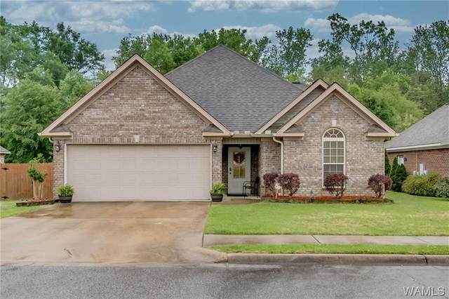 1527 Belle Meade Boulevard, NORTHPORT, AL 35475 (MLS #138228) :: The Advantage Realty Group