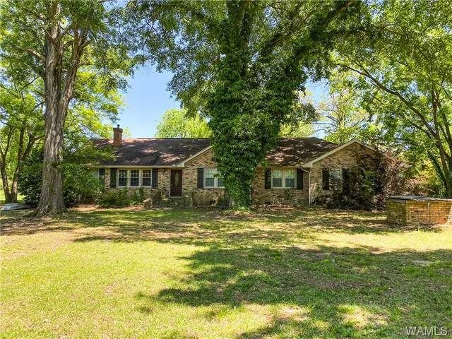 14404 Old Greensboro Road, TUSCALOOSA, AL 35405 (MLS #138259) :: The Gray Group at Keller Williams Realty Tuscaloosa
