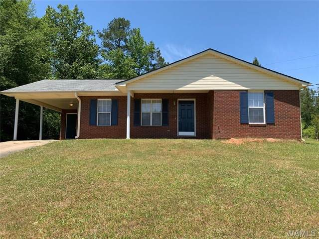 822 13TH Street SW, FAYETTE, AL 35555 (MLS #138287) :: The Advantage Realty Group