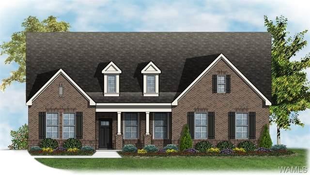 22539 Limestone Drive, MCCALLA, AL 35022 (MLS #138292) :: The Gray Group at Keller Williams Realty Tuscaloosa