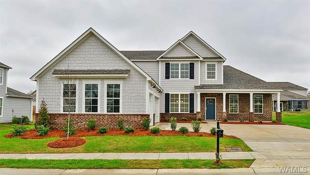 7391 Gristmill Court, MCCALLA, AL 35111 (MLS #138294) :: The Gray Group at Keller Williams Realty Tuscaloosa