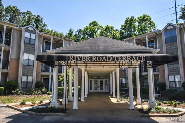 1747 Jack Warner Parkway 201-B, TUSCALOOSA, AL 35401 (MLS #138299) :: The Gray Group at Keller Williams Realty Tuscaloosa