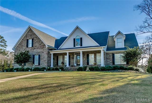 13988 Stone Harbour Drive, NORTHPORT, AL 35475 (MLS #138314) :: The Advantage Realty Group