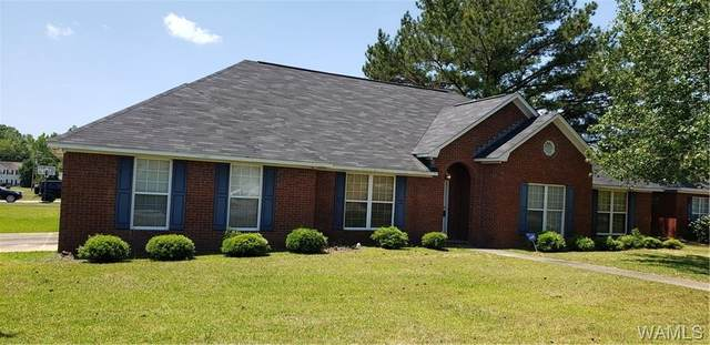 3917 Frontier Street, NORTHPORT, AL 35475 (MLS #138316) :: The Advantage Realty Group