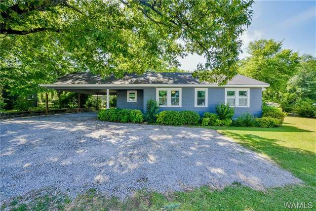 1704 Prude Mill Road, COTTONDALE, AL 35453 (MLS #138318) :: The Advantage Realty Group