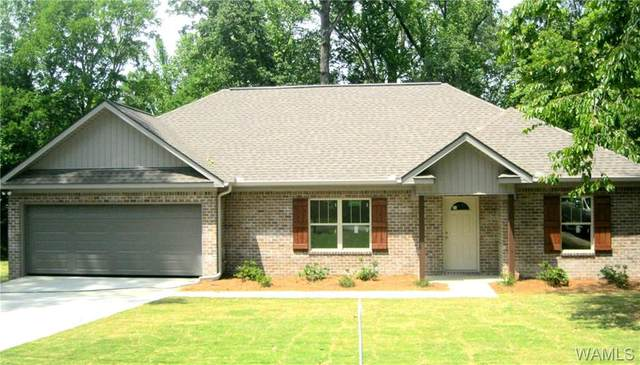 1 Beech Hills Drive, TUSCALOOSA, AL 35404 (MLS #138321) :: The Gray Group at Keller Williams Realty Tuscaloosa