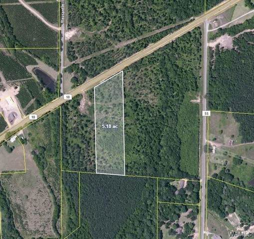 0000 Highway 18 E, BERRY, AL 35546 (MLS #138322) :: The Advantage Realty Group