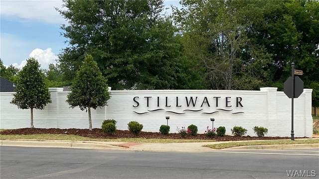 1640 Stillwater Circle, TUSCALOOSA, AL 35406 (MLS #138325) :: The Gray Group at Keller Williams Realty Tuscaloosa