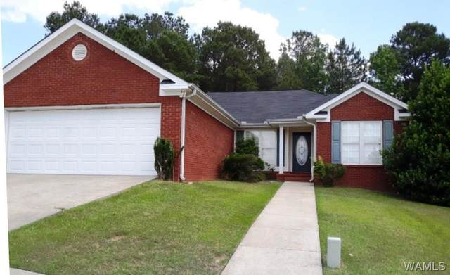 8110 Meadowlake Village Drive, NORTHPORT, AL 35473 (MLS #138329) :: The Advantage Realty Group