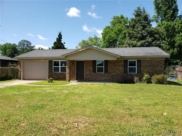 4126 19th Place, TUSCALOOSA, AL 35401 (MLS #138331) :: The Gray Group at Keller Williams Realty Tuscaloosa