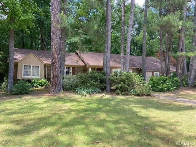 5704 Northwood Lake Drive E, NORTHPORT, AL 35473 (MLS #138338) :: The Advantage Realty Group