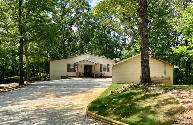 13582 Simmons Drive, COKER, AL 35452 (MLS #138346) :: The Gray Group at Keller Williams Realty Tuscaloosa