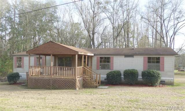 631 Flintridge Road, TUSCALOOSA, AL 35406 (MLS #138355) :: The Gray Group at Keller Williams Realty Tuscaloosa