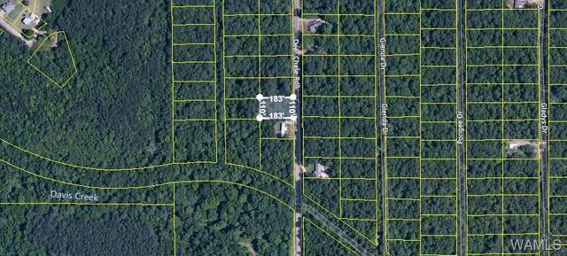 037 Deer Chase Road, MCCALLA, AL 35111 (MLS #138357) :: The Advantage Realty Group