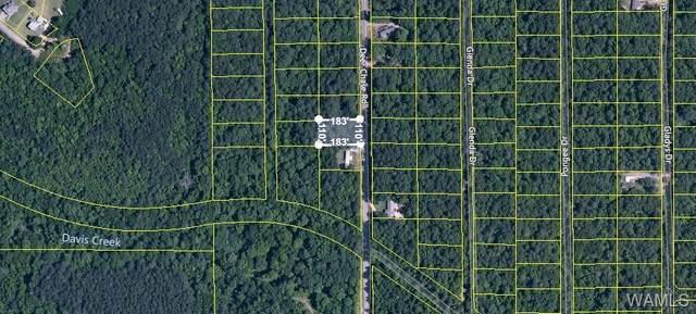 037 Deer Chase Road, MCCALLA, AL 35111 (MLS #138357) :: The K|W Group