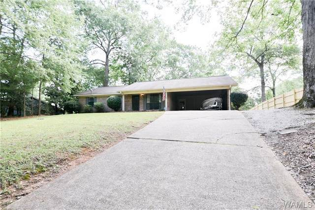 5405 Cypress View Lane, NORTHPORT, AL 35473 (MLS #138363) :: The Gray Group at Keller Williams Realty Tuscaloosa