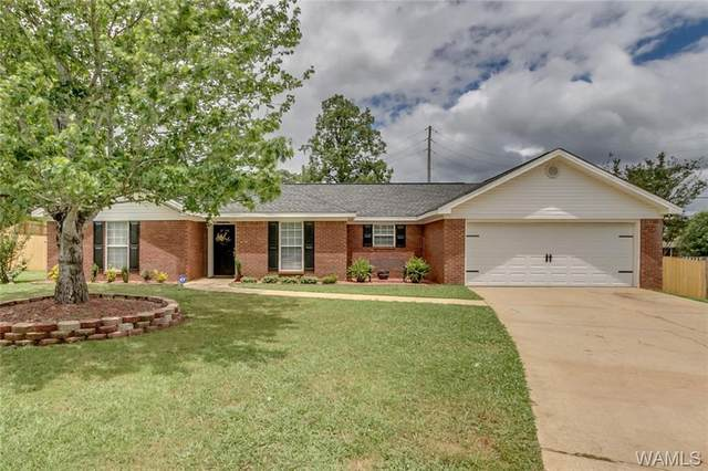 10972 Meadows Circle, VANCE, AL 35490 (MLS #138370) :: The Advantage Realty Group