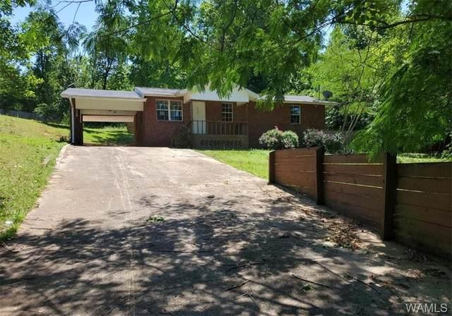 11787 Wedgewood Lane, COTTONDALE, AL 35453 (MLS #138376) :: The Gray Group at Keller Williams Realty Tuscaloosa