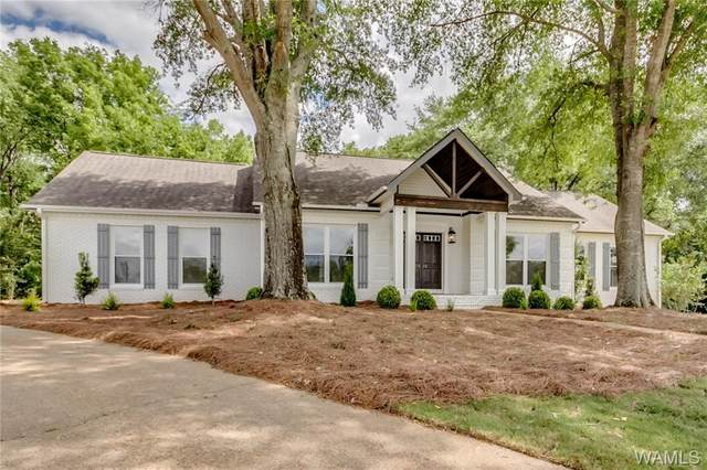 7328 Crab Apple Circle, TUSCALOOSA, AL 35405 (MLS #138377) :: The Alice Maxwell Team
