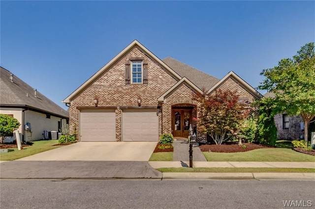 5109 Yorkshire Lane, TUSCALOOSA, AL 35406 (MLS #138380) :: The Alice Maxwell Team