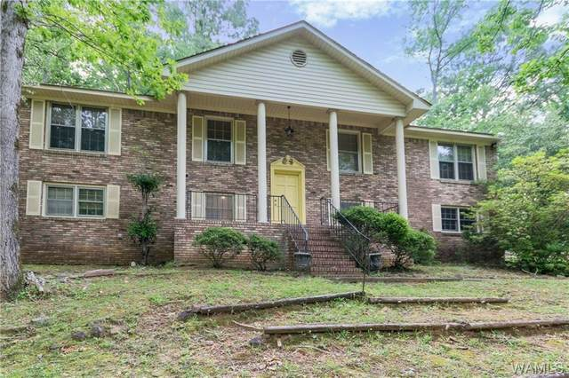 2945 Juniper Lane, TUSCALOOSA, AL 35405 (MLS #138383) :: The Advantage Realty Group